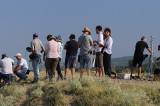 """Filmul """"Câini"""", premiat la Cannes. O poveste din Dobrogea rurală."""