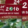 ARBDD: Ziua Europeană a Parcurilor. O zi de celebrare pan-europeană pentru Ariile Protejate