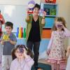 Viitorul educaţiei copilului, centrat pe învăţare distractivă