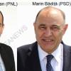 Schimbare de prefect la Tulcea: Marin Bădiță (PSD) iese la pensie și este înlocuit de Iordan Alexandru Cristian (PNL)