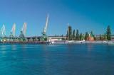 România-Ucraina: finalizarea procedurilor pentru  transportul pe apă și micul trafic între Tulcea și Izmail