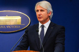 CExN al PSD a validat candidadura fostului ministru Eugen Teodorovici la Tulcea: va ocupa prima poziție la Senat