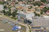 Portul Tulcea la distanță de o Hotărâre de Guvern pentru a intra, efectiv, în reabilitare