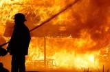Oameni mistuiți de flăcări în Ajunul Crăciunului.Foc și lacrimi și în cea de-a doua zi a Crăciunului
