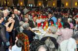 Tulcea,27-28 ianuarie: Revelionul pensionarilor, 2017