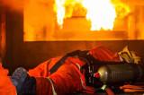 """Tulcea,după Anul Nou: Incendiu la Centrul de Plasament """"Speranța"""""""
