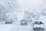 Tulcea: Comandament de iarnă pentru fenomene meteo severe