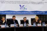 Deschiderea sesiunii pentru depunerea cererilor de finanțare PNDR 2014-2020 pentru teritoriul ITI Delta Dunării