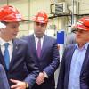 Premierul Sorin Grindeanu: Șantierul Naval Tulcea este ceea ce se cheamă o privatizare de succes.