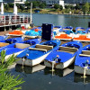 """""""Rent a boat"""", opțiune de mobilitate sustenabilă pentru Delta Dunării"""