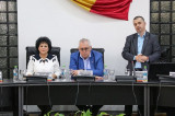 Ilie Ștefan a demisionat din funcția de președinte al Filialei Județene Tulcea a Asociației Comunelor din România