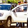 Tulcean recidivist condamnat pentru încercarea de mituire a unui polițist
