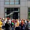 Problemele semnalate de finanțiștii tulceni vor face obiectul unui amendament la Legea Salarizării Unitare