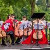 Tulcea: Ediția a 25-a a Concursului Internațional de Interpretare Muzicală George Georgescu la 130 de ani de la nașterea marelui dirijor