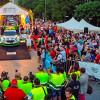 Program inchidere circulatie Danube Delta Rally 2017