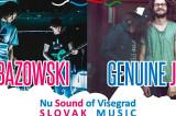 Sfântu Gheorghe: Nu Sound of Visegrad în Delta Dunării