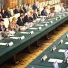 """Guvernul României: HOTĂRÂRE pentru aprobarea indicatorilor tehnico – economici aferenţi obiectivului de investiții """"Pod supendat peste Dunare în zona Brăila"""", județele Brăila și Tulcea"""