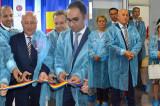 Agenția de Cooperare şi Coordonare Turcă TIKA: Donații pentru Secția de Neonatologie