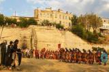 25-27 august, Constanța: Festivalul Antic Tomis, ediţia a VI-a
