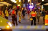 Trei români răniți în atentatul terorist de la Barcelona.Victime din 18 țări.