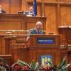 Deputat Gudu Vasile, declarație de presă: Numele eroilor decedați în 1989 nu ar trebui să se poată afla numai din cimitire, ci și în muzeele din România