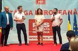 """Deputat Mirela Furtună: """"Cred că ne definește credința în valorile noastre de identitate de țară și de neam lucru despre care avem datoria să vorbim în fiecare întâlnire cu oamenii"""""""