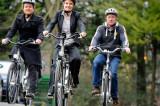 USR: Legea Bicicletei – o inițiativă parlamentară transpartinică în parteneriat cu societatea civilă