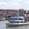 Guvernatorul  ARBDD a retras propunerile privind noile reguli de circulație a navelor în Delta Dunării