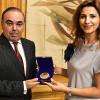 Deputat Mirela Furtună: Întâlnire de lucru cu Excelența Sa ambasadorul Statului Qatar în România, domnul Abdullah Nasser Abdullah Alhumaidi