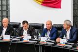 ACoR: Discuții pe tema proiectelor finanțate din fonduri guvernamentale, prin PNDL