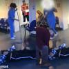 Scene revoltătoare la Spitalul Județean de Urgență Tulcea. Ancheta managerului: bolnav psihic, consumă alcool și substanțe psihotrope