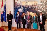 """Deputat PSD, Mirela Furtună: """"România și Croația au puncte de vedere comune în privința multor aspecte ale agendei regionale, europene și internaționale iar oportunitățile de cooperare economică bilaterale, sunt însemnate"""""""