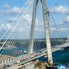 A fost depusă cererea de finanţare pentru Podul suspendat peste Dunăre. Urmează autorizaţia de construire şi ordinul de începere a lucrărilor