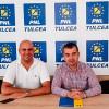 """PNL: Acțiune de prezentare publică a moțiunii de cenzură """"PSDragnea, în campanie mumă, la putere ciumă"""""""