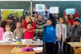 ARBDD : 21 de ani de la data semnării Planului de acțiune pentru Reabilitarea şi Protecția Mării Negre Împotriva Poluării