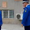 Ceremonie de trecere în corpul ofiţerilor la Inspectoratul de Jandarmi Judeţean Tulcea