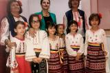 ,,Dă-mi o șansă , cunoaște-mă înainte să mă judeci,, –  Festival interetnic de dansuri tradiționale și port popular, organizat de Școala Gimnazială nr.1 Măcin