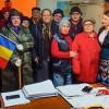 Deputat Radu Anișoara: Un grup de bătrânei cu venituri foarte mici și nevoi foarte mari, cu credință în Dumnezeu și speranță, au primit cu bucurie spiritul Crăciunului.