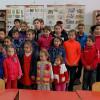 Moș Nicolae  a ajuns și anul acesta în satele Deltei Dunării prin reprezentanții Consiliului Județean Tulcea