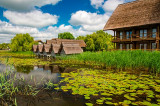 """Deputatul Simion Lucian solicită definirea pensiunilor din Delta Dunării ca """"pensiuni deltaice"""" care să fie eligibile pentru finanțare în ghidurile existente"""