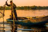 Gata cu pescuitul! Începe prohibiția generală la pescuit pentru anul 2019 (perioada și zonele de prohibiție)