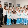 Deputat Mirela Furtună: De Anul Nou pe rit vechi am avut bucuria și onoarea de a fi în mijlocul Comunității Rușilor Lipoveni de la Jurilovca și de la Tulcea