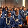 Evaluarea activităţii Inspectoratului de Jandarmi Judeţean Tulcea în anul 2017. 2198 misiuni (ordine publică, sportive, de protest, cultural-artistice)