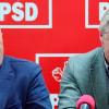 Propus de Teodorescu, Teodorovici a fost votat de PSD pentru Ministerul Finanțelor Publice în locul lui Ionuț Mișa