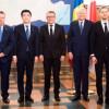 Guvernul a discutat cu delegația oficială și economică din Japonia despre realizarea podului suspendat peste Dunăre, Brăila — Măcin, care va fi construit de către o asociere de firme italiene și nipone
