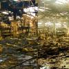 Peste 1,5 milioane de euro din banii tulcenilor s-au făcut scrum în urma unui incendiu devastator care a lăsat transportul public din municipiu în sistem de…avarie