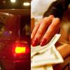 Rețea de proxenetism destructurată. Proxeneții și prostituatele transferau sute de mii de euro în România