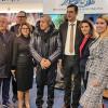 """Deputat Mirela Furtună: """"Standul județului Tulcea a atras foarte mulți vizitatori români și străini pentru că a oferit o gamă variată de produse turistice"""""""