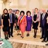 """Deputat Mirela Furtună:""""Stadiul actual și perspectivele în domeniul politicilor adresate promovării coeziunii sociale în zona Mării Negre"""""""