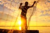 Peste 1.800 m plase de pescuit și 510 kg de pește fără documente legale, confiscate de polițiștii de frontieră tulceni